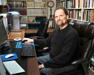 John Kohlenberger