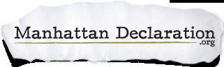 The Manhattan Declaration