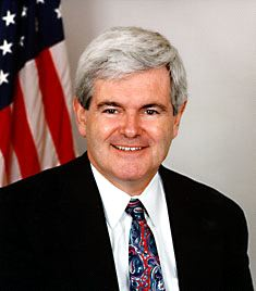 Newt Ginggrich