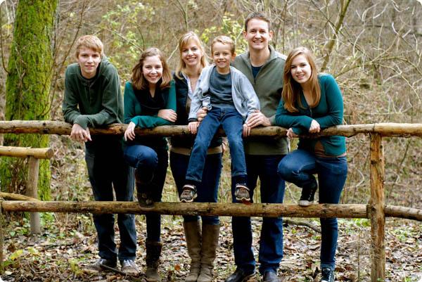 Patty family