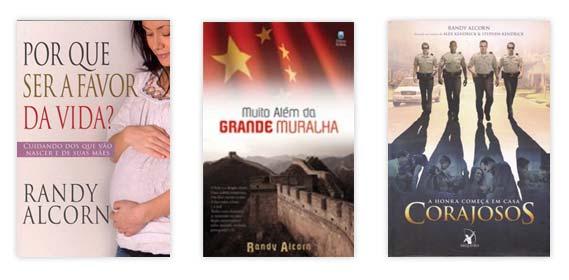 Portuguese books for Logos Hope