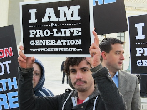 prolife generation