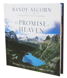 Sharing The Promise of Heaven (A Special Offer) - Blog - Eternal ...