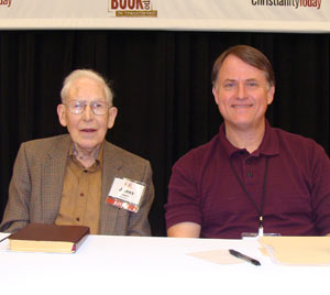 Randy Alcorn and J.I. Packer