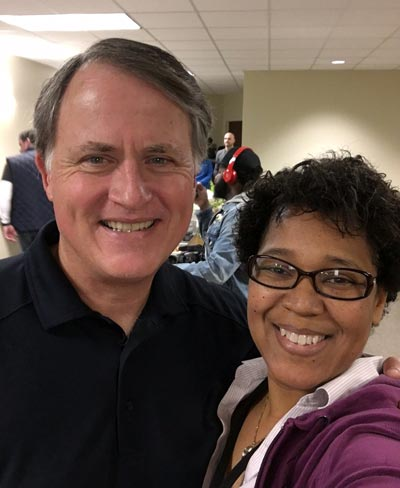 Randy and Kristie Anyabwile