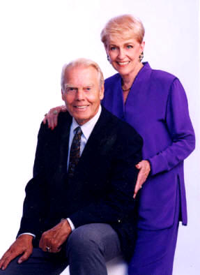 Ray and Anne Ortlund