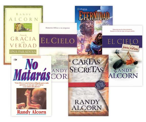 Spanish books for Logos Hope