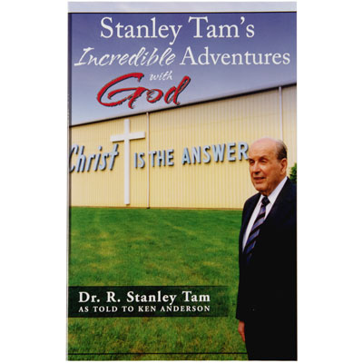 Stanley Tam's adventures with God