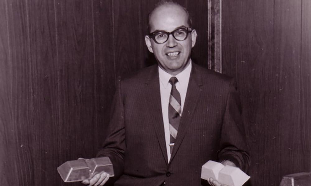 Stanley Tam