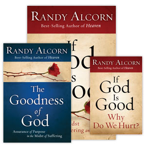If God Is Good Books