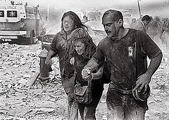 Survivors of 9/11