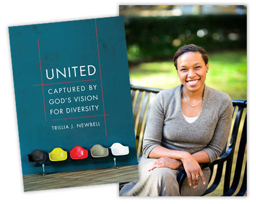 Trillia Newbell's book United