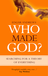 Who Made God?