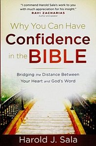 Why You Can Have Confidence in the Bible
