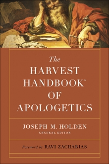 Harvest Handbook of Apologetics