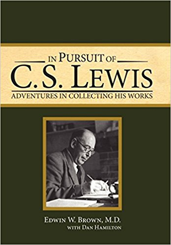 In Pursuit of CS Lewis