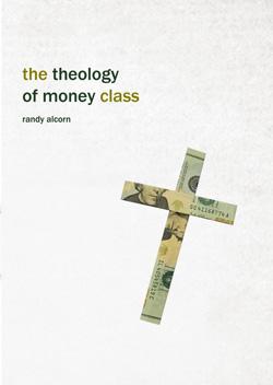 Theology of Money Class