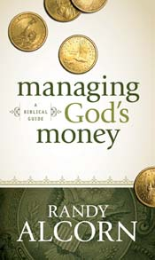 ManagingGodsMoney
