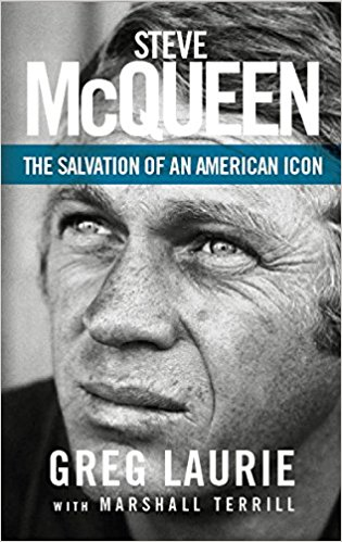 Steve McQueen Salvation of American Icon