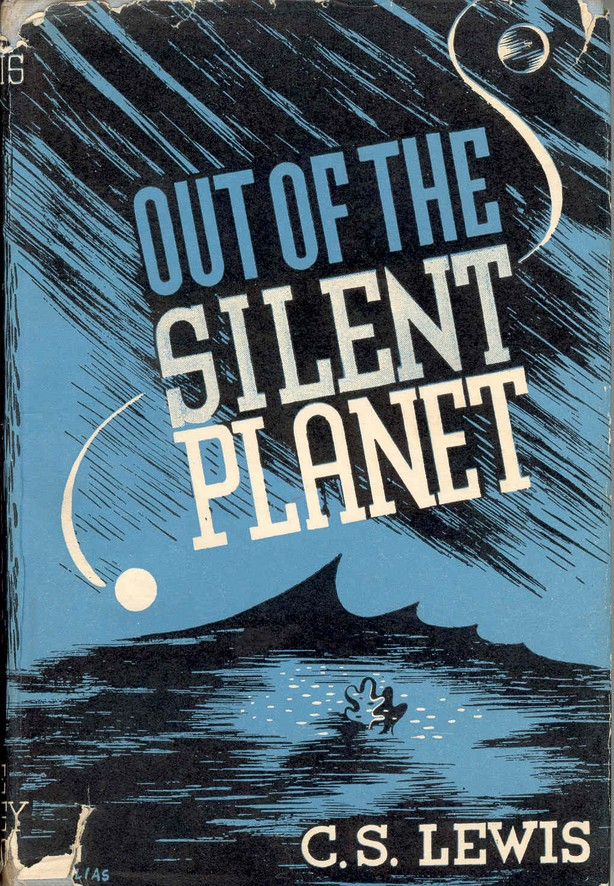out of the silent planet critical essay Out of the silent planet out of the silent planet is a science fiction novel in the essay bluspels and having received strong critical praise and fan.