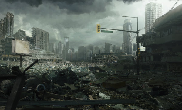 city-destruction