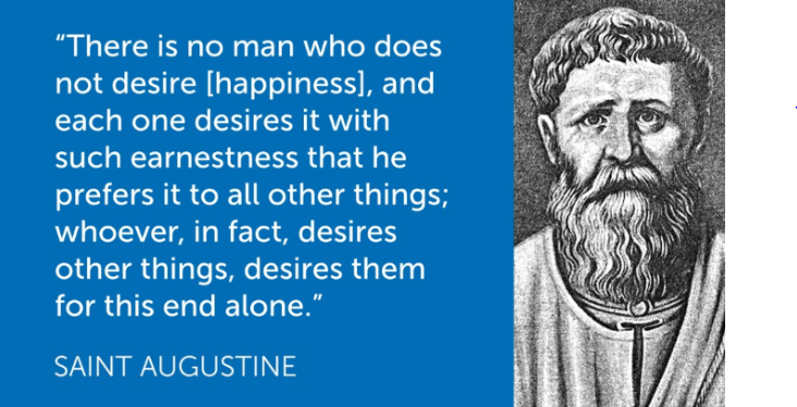 Augustine quote