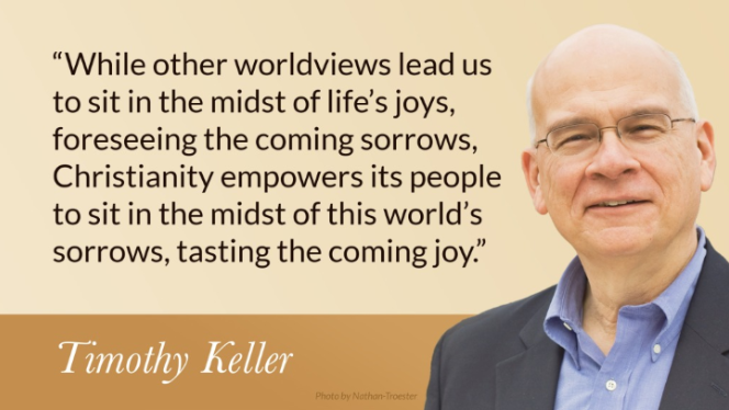 Keller quote