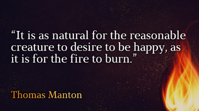 Manton quote