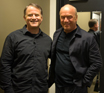 Greg Laurie  and Randy Alcorn