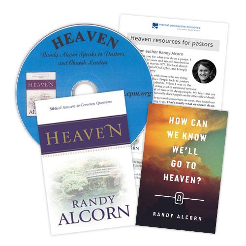 Heaven pastors' kit