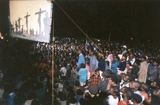 JESUS Film, Zambia