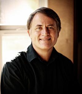 Author Randy Alcorn