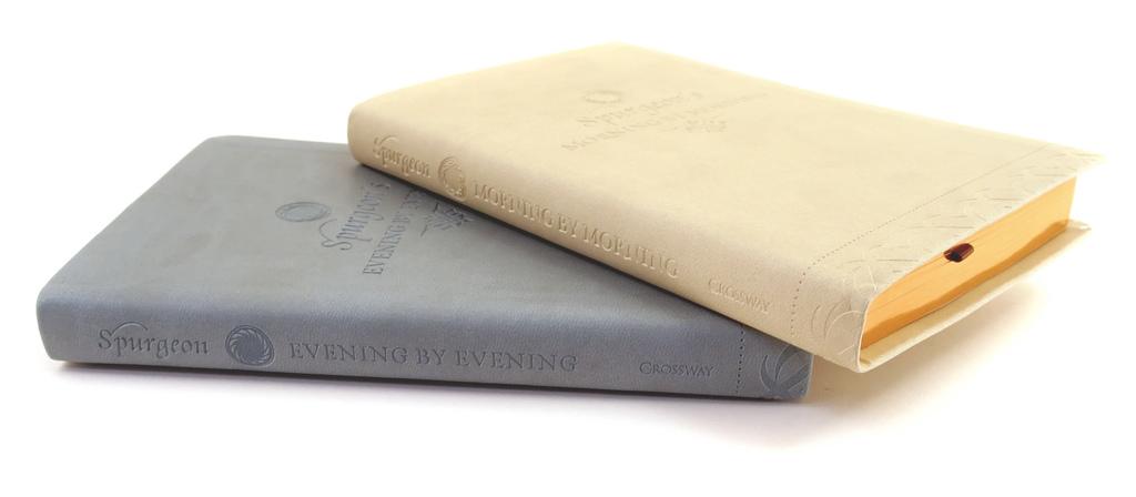 Spurgeon books