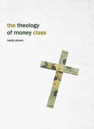 Theology of Money Class DVD