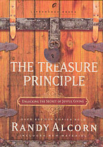 TreasurePrinciple