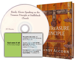 Treasure Principle kit for pastors