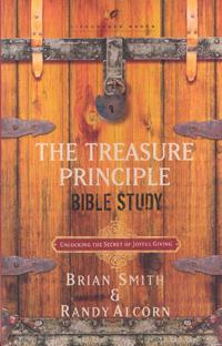 Treasure Principle Bible Study