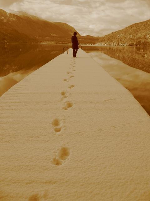 Footprint_Path