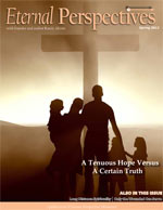 2012 Spring issue of Eternal Perspectives